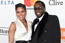 A Timeline of Diddy & Cassie's Relationship