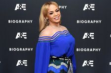 Faith Evans Confirms Her Commitment to Stevie J: 'Love Wins'