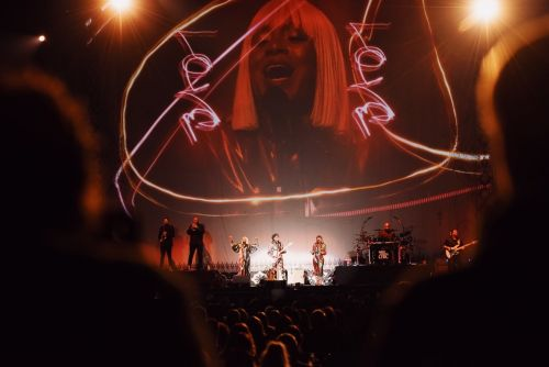 Review and photos: Cher and Chic turn back time at the Xcel Energy Center