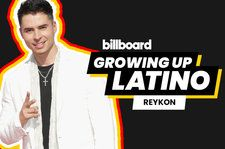Reykon Gets Real About Life in 'The Hood,' Best Colombian Street Food, His Tattoos in 'Growing Up Latino': Watch