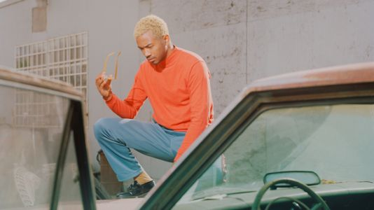 Toro y Moi Jumps Out Of His Comfort Zone With 'Outer Peace'