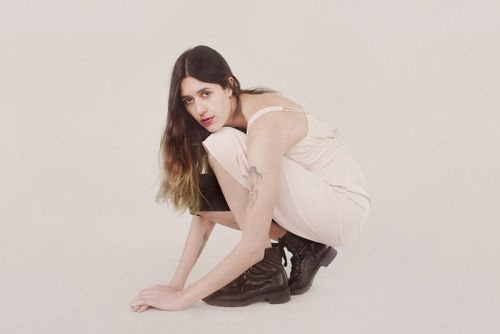 Half Waif Searches for Home on 'Lavender'