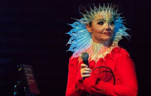 Björk Has Spoken Out About Her Experiences of Sexual Harassment