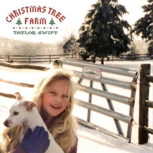 "Taylor Swift - ""Christmas Tree Farm"" Video"