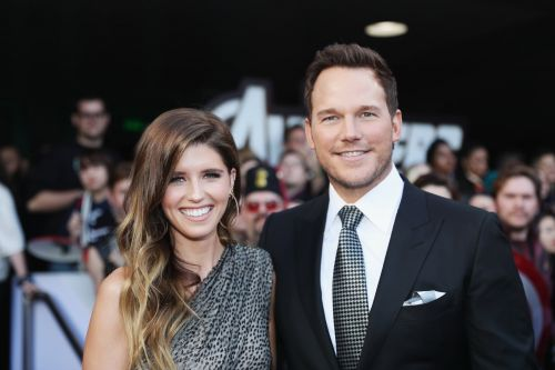 Chris Pratt and Katherine Schwarzenegger Welcome Their First Child