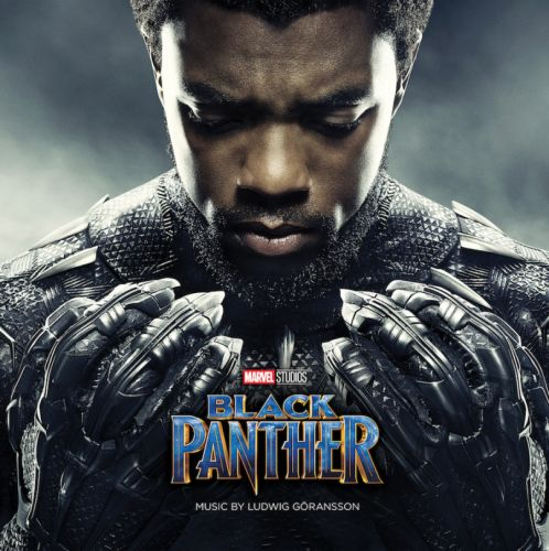 Win the Oscar-nominated Black Panther score on vinyl