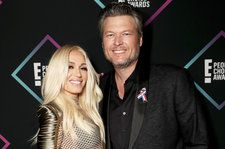 Your Prayers Are Answered: Blake Shelton's New Album Features a Gwen Stefani Duet