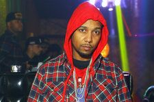 Juelz Santana Pleads Not Guilty, Drugs and Gun Found In His Bag