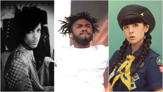 Stream of the Crop: 10 New Albums for Heavy Rotation