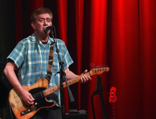 Tommy Keene Dead At 59