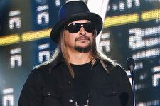 Kid Rock Ignites Controversy With Planned Bar Sign