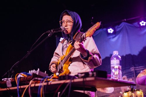 Photos: Phoebe Bridgers glows at the Turf Club