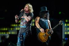 Guns N' Roses to Play Intimate Citi Sound Vault Show at the Hollywood Palladium