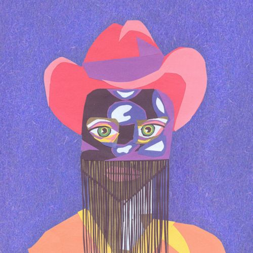 "Orville Peck - ""No Glory In The West"""