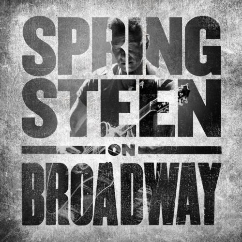 Bruce Springsteen releases Springsteen on Broadway live album: Stream