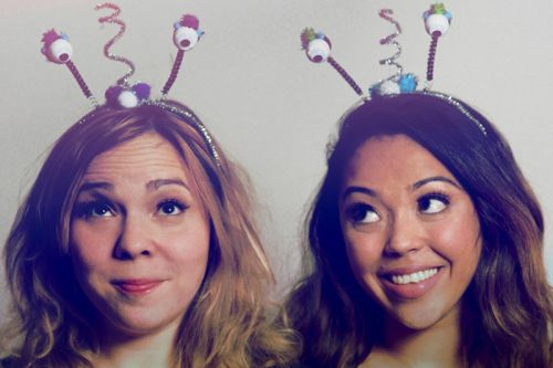 Teen Poppers Daphne & Celeste Return for Their First Album in 17 Years