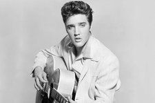 Poster From Elvis Presley NC Show Sells for Over $42K