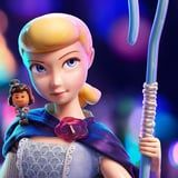 Yep, Toy Story 4 Transforms Bo Peep Into the Female Action Hero of My Childhood Dreams
