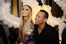 Alex Rodriguez Jokes With Fan Who Says He Looks Like 'the Guy That Jennifer Lopez Is Dating'