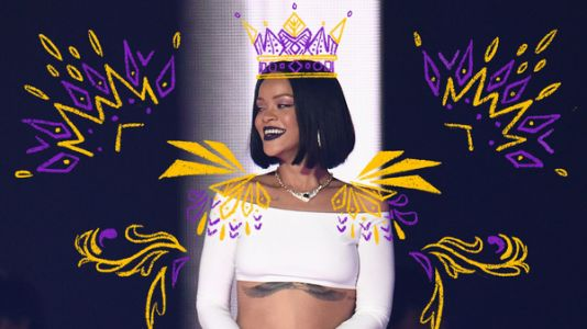 Rihanna Is The 21st Century's Most Influential Musician
