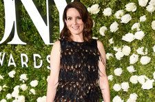 Tina Fey Covers Cyndi Lauper and System of a Down in 'SNL' Talent Show Sk