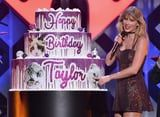 Taylor Swift Rang in Her 30th Birthday by Rocking Out at Jingle Ball