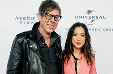Michelle Branch and Patrick Carney Tie the Knot in New Orleans