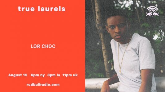 You Need to Listen to Red Bull Radio's New Show 'True Laurels'