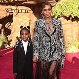 Blue Ivy Has Won Her First-Ever NAACP Image Award at 8 Years Old