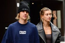 Justin Bieber & Hailey Baldwin Get Reimagined as 'Simpsons' Characters