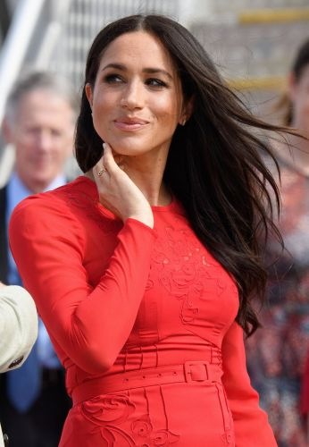 Mark Your Calendars - Meghan Markle's Royal Life Is Being Turned Into a Musical!