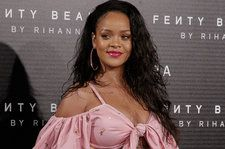 Rihanna Getting Barbados Street Named After Her