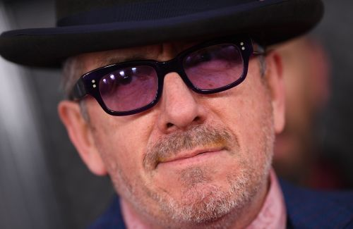 Watch Elvis Costello Perform From Isolation To Benefit NHS