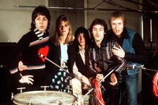 Paul McCartney to Reissue Two Wings Albums With Unreleased Songs & Footage