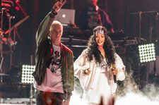Eminem's Top 8 Collaborations With Female Artists: Rihanna, P!nk and More
