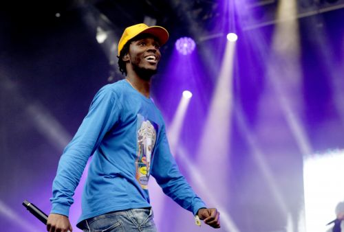 Outside Lands 2018: Saba Is Making His Chicago Visible For The Rest Of The Country