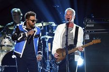 Sting & Shaggy Talk Accidental On-Stage Meeting That Led to Their Album on 'The Tonight Show': Watch