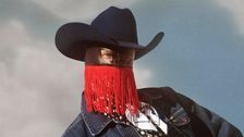 Country's Orville Peck Proves Gay Cowboys Don't Always Get The Blues