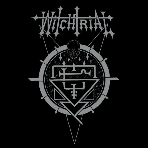 Stream Witchtrial's Self-Titled Debut EP