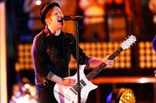 Fall Out Boy's Patrick Stump to Compose Score for New 'Alice in Wonderland' Inspired Short Film