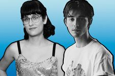 Greyson Chance & Teddy Geiger Interview Each Other About Their New Single, Surviving in the Industry