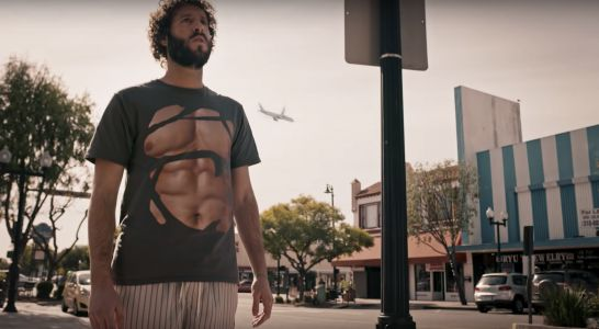 "Lil Dicky - ""Earth"" Video"