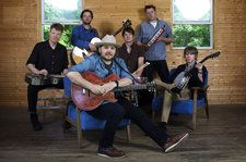 Wilco Announce Return of Solid Sound Festival, Debut Limited Edition 'Gray Ghost' Branded Axe