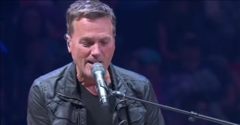 'Reckless Love' Michael W. Smith Live Performance