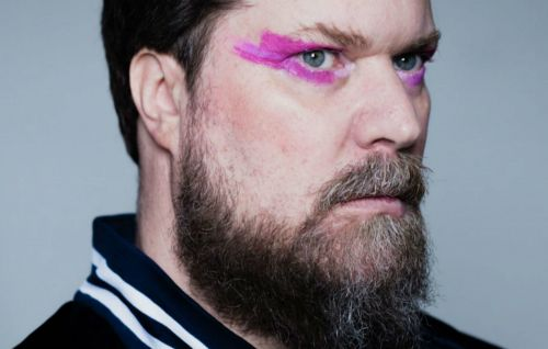 John Grant's 'Love Is Magic' Shows Off Exquisite Ballads and Irksome Electro Excursions