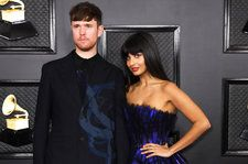 Jameela Jamil & James Blake Praise Taylor Swift for Calling Out 'Ridiculous Double Standards' in the Music Industry
