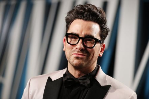Dan Levy Appears to Be Single, but He's Hopeful He'll Find the Patrick to His David One Day