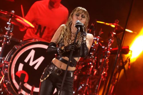 Miley Cyrus Is Making a Metallica Cover Album, and We're Ready For Her Version of Heavy Metal