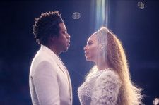 Beyoncé Shares Intimate Backstage Footage Of Her and JAY-Z's On The Run II Tour: Watch