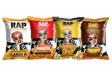 Rap Snacks Announces Nationwide Partnership With Spencer's